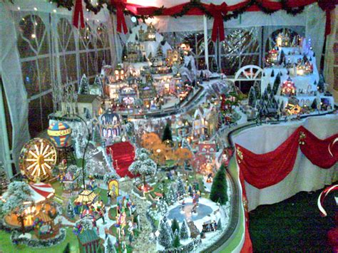 images of christmas village displays christmas village displays search results calendar 2015