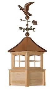 Cupolas And Weathervanes Cupolas Weathervanes Outdoor Accents