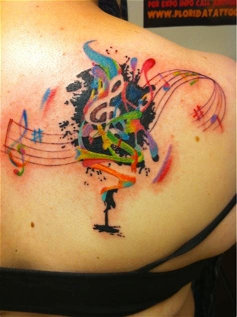 music tree tattoo incredible tattoos and my next one