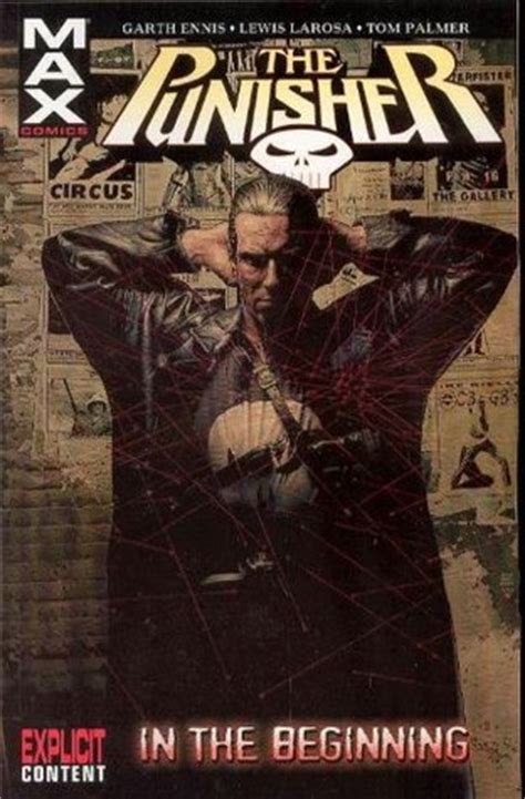libro punisher max the complete punisher max the complete collection vol 1 by garth ennis