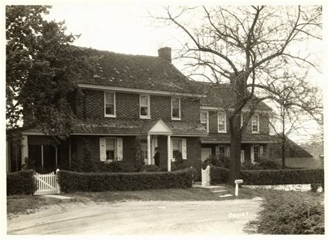Home Design Evan Oliver The Mill Creek Hundred History Joseph House