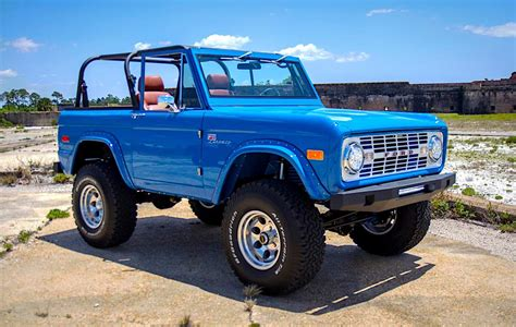 Ford Classic by 1976 Classic Ford Bronco Lumberjac