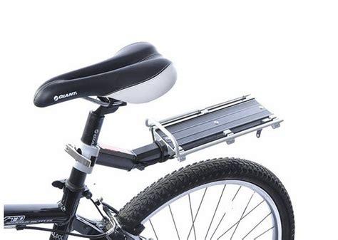 Bike Fender Rack by Bicycle Parts Bike Rear Carrier Release Bicycle Rear
