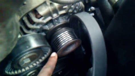 bmw x5 alternator problems 2001 bmw x5 3 0i e53 a bad alternator explain