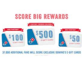Dominos Giveaway On Quikly - update free domino s giveaway with quickly at 2pm est free product sles
