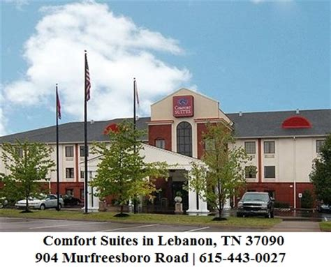 comfort suites lebanon tn 2015 gayp national announcement