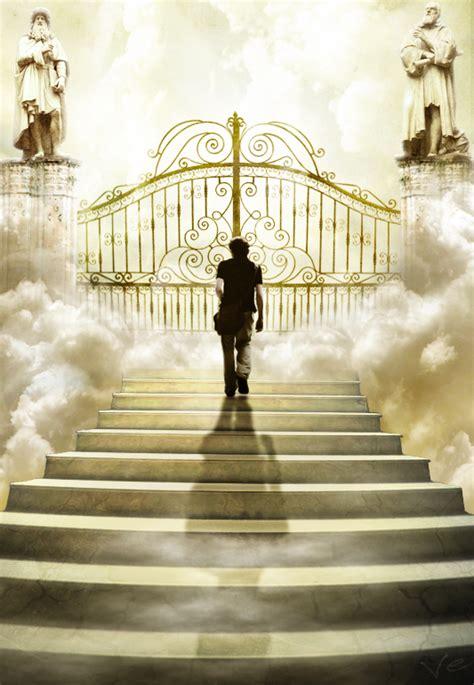 Knocking In Heavens Door by Knocking On Heaven S Door By Slimbdf On Deviantart