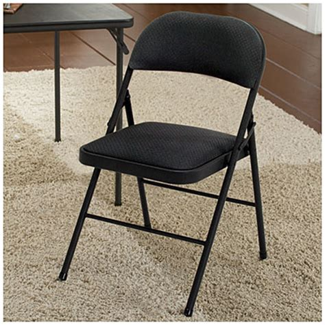 Big Folding Chair - cosco 174 fabric folding chair big lots