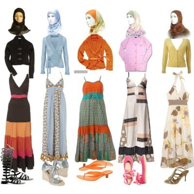 Fashion Muslimah muslimah fashion on welcome to info terkini muslimah