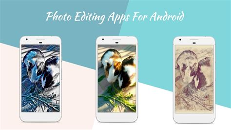 best photo editors for android 10 best android photo editor apps for your device