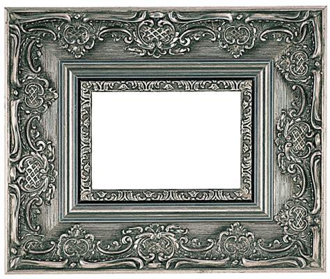 Vintage Silber by Antique Silver Frame By Jeanicebartzen27 On Deviantart