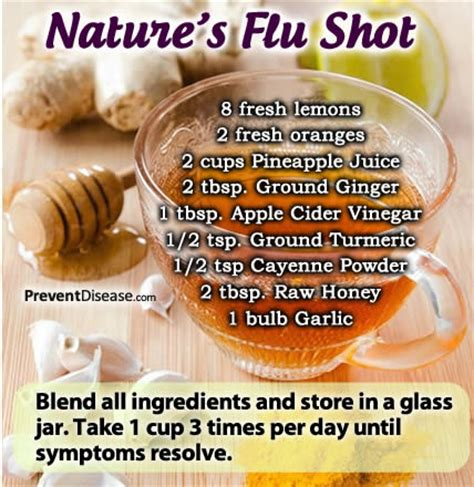 Organic Cocnut Detox After Flu Vaccine by 8 Powerful Health Strategies To Prevent The Flu