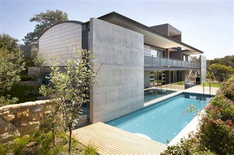 home design show sydney mosman house popov bass architects archdaily