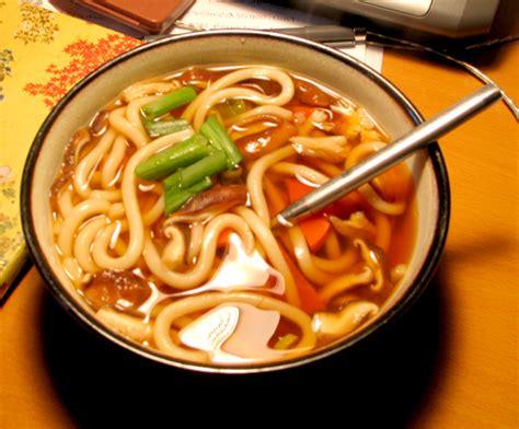 membuat mie udon cara membuat udon resep segiempat