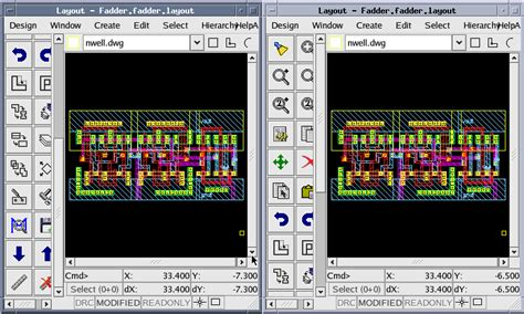physical design tools ic layout software physical design tools ic layout software