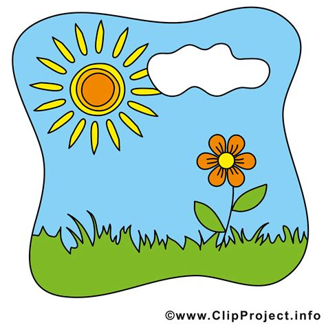 clipart images nuage soleil image 224 t 233 l 233 charger 201 t 233 clipart 201 t 233