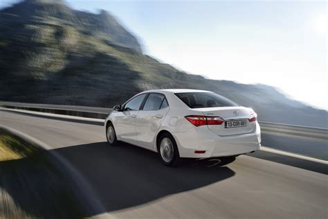 see toyota see a batch of new toyota corolla pictures autoevolution