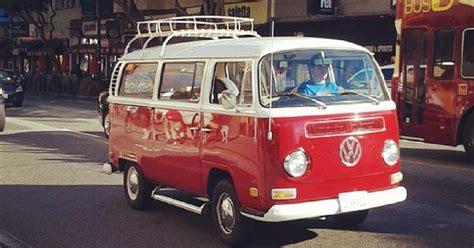 Volkswagen San Francisco by Volkswagen Vw Cer Vans Volkswagen