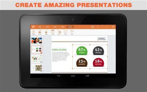 Wps Office App by Wps 1 Free Mobile Office App Screenshot