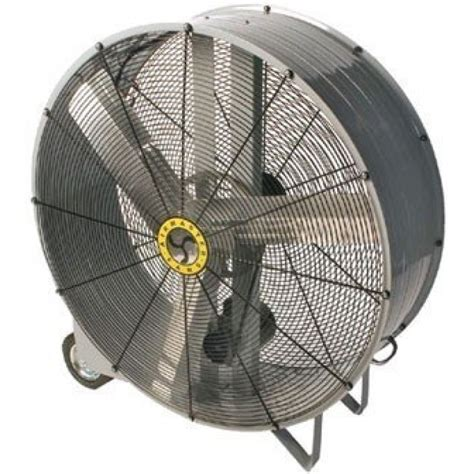 home barrel fan air blower barrel fan