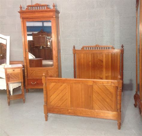 pine bedroom suite french pitch pine bedroom suite 421875 sellingantiques