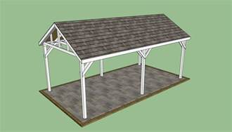 pdf carport plans and prices