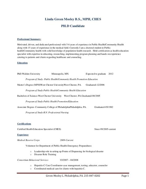 Resume Address by Address On Resume Resume Ideas