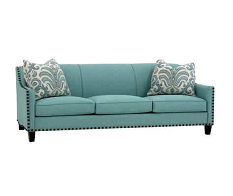 transitional sofa transitional custom sofa avelle 93 fabric sofas