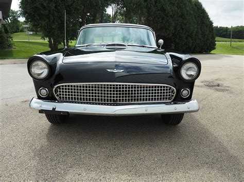 Safro Ford by 1956 Ford Thunderbird Safro Investment Cars