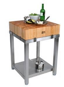 kitchen island boos cucina laforza kitchen island by john boos in kitchen island carts
