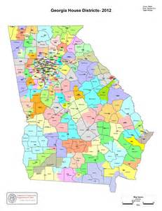 government house districts statewide general
