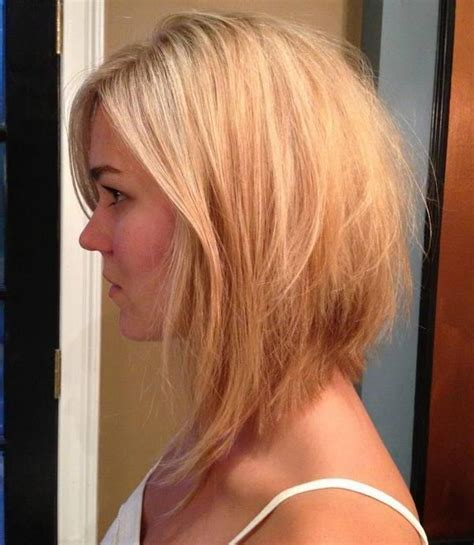 angeled bob haircuts for round faces 15 best ideas of inverted bob hairstyles for round faces