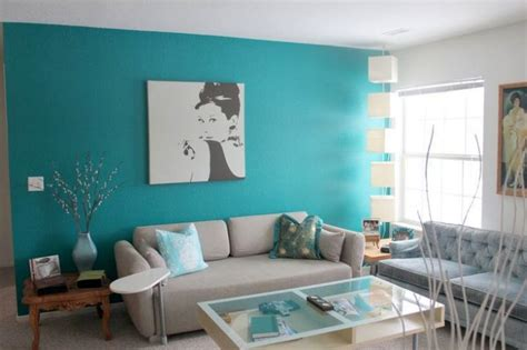 Turquoise Living Room Accessories by 19 Gorgeous Turquoise Living Room Decorations And Designs