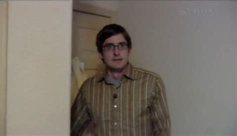 louis theroux swinging every time louis theroux made us want to put a ring on it