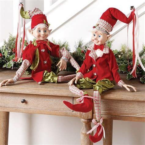 elves decorations 125 best elves images on elves