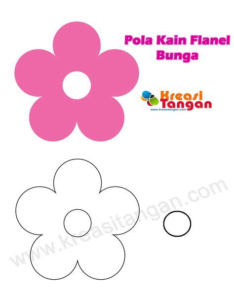 tutorial pola bunga flanel pola flanel bunga 171 my favorite handicraft