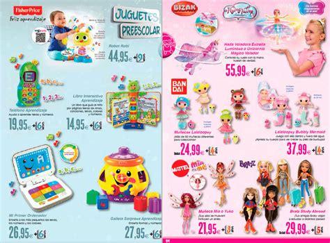 catalogo juguetes el corte ingles navidad 2015 cat 225 logo de juguetes de hipercor navidad 2015 juguetes