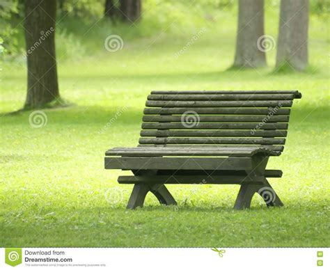 park bench software park bench stock photography image 9817932