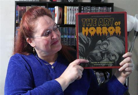 the art of horror 1495009130 travel reads the art of horror by stephen the genre traveler