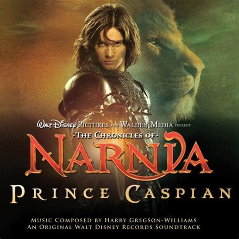 judul film narnia ke 1 the chronicles of narnia prince caspian jalur suara