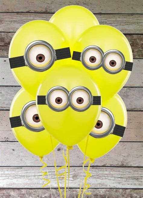 minion decorations planning a with your minions 10 adorable diy