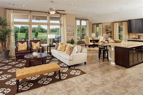 homes  sale  houston tx  kb home great rooms
