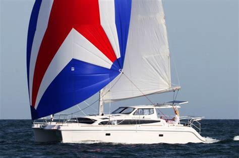 gemini catamaran sailing blogs gemini legacy 35 sailing catamaran reborn