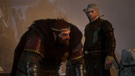 the witcher 3 wild hunt skellige main quests the king witcher 3 barber in skellige geralt of rivia the witcher 3