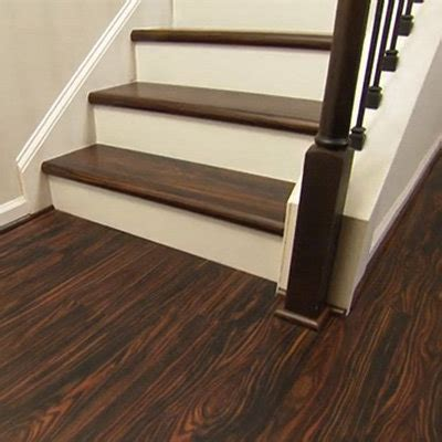 Stair Treads Wood Flooring by Find Durable Laminate Flooring Amp Floor Tile At The Home Depot