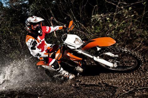 Ktm Exc 125 2013 Ktm 125 Exc 2013 Fiche Moto Motoplanete