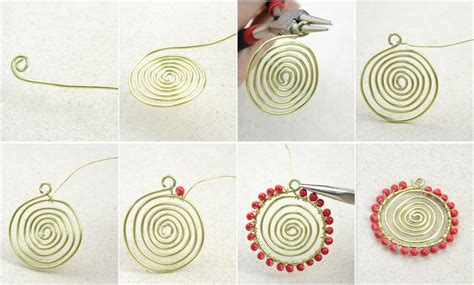 jewelry patterns to make jewelry how to make a wire necklace in a sunflower pattern 183 how