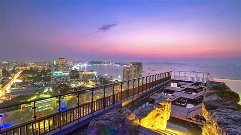 best rooftop restaurants getting from bangkok to pattaya how to travel from