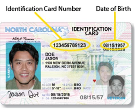 Find Drivers License Number Ncdot Duplicate Driver License Id Card Help