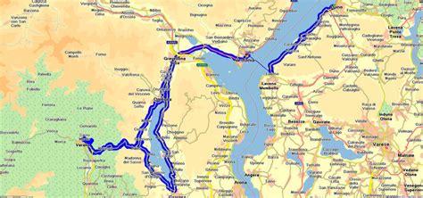 Motorrad Tour Lago Maggiore by Vanmel
